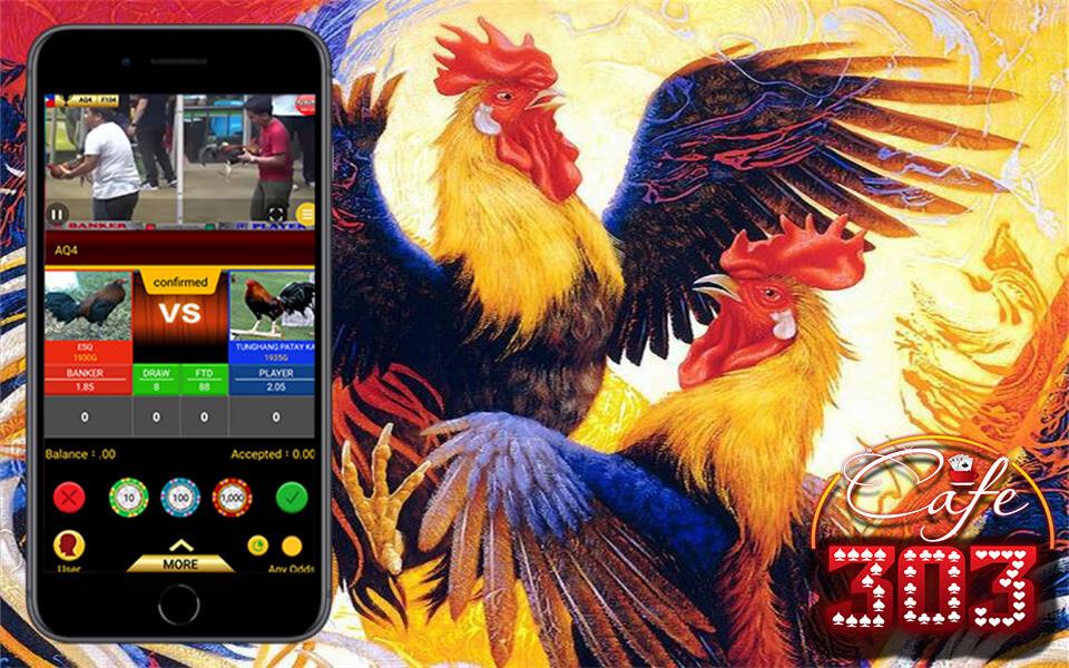 Agen Sabung Ayam Terbaik 2018