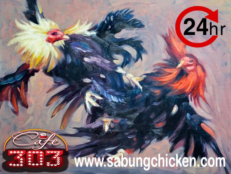 Taruhan Sabung Ayam Resmi