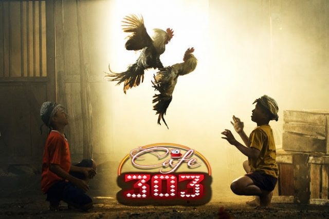 Sabung Ayam Online Bonus Besar