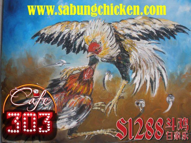 Taruhan Ayam Online Bonus Kemenangan 2018