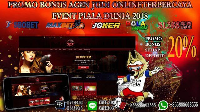 Bandar Judi Sabung Ayam Promo Bonus Deposit 100%