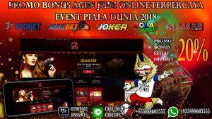 Situs Sabung Ayam Promo Bonus Hingga 100% Cafe303me